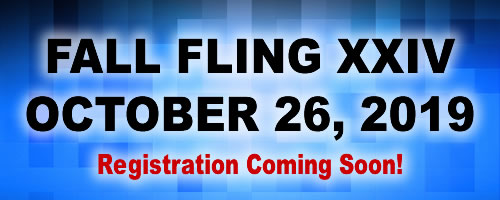 Register for Fall Fling